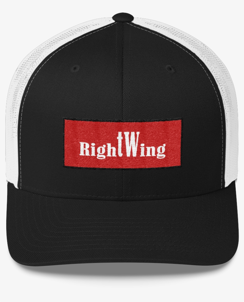 6b1950e8736 Right Wing Reds Trucker Hat - Hat - Free Transparent PNG Download ...