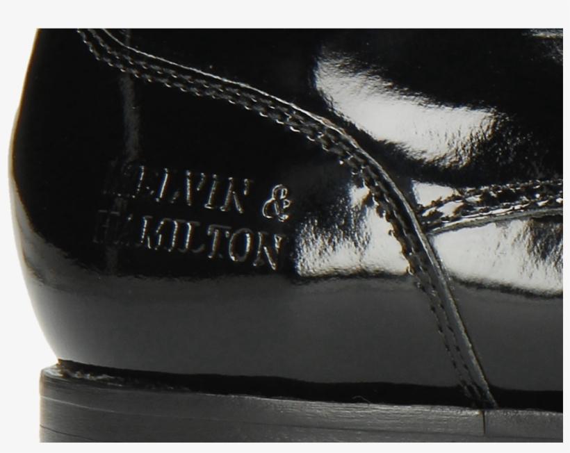 081b50fe73e9b2 Derby Shoes Kane 2 Patent Black - Slip-on Shoe - Free Transparent ...