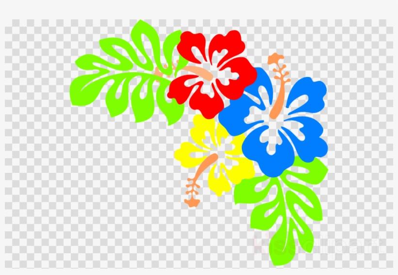 Hawaii Clip Art