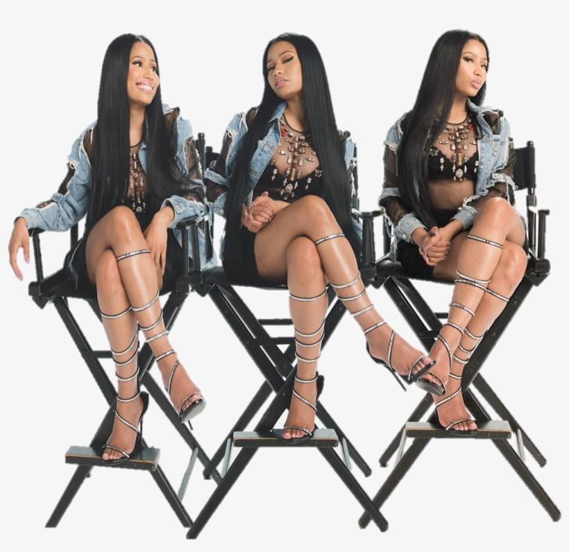The Queen Nicki Minaj - Nicki Minaj, transparent png #5598595