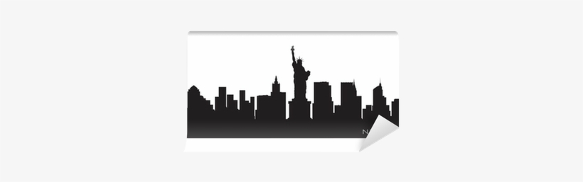 New York Skyline - Home Buyers Handbook To New York City, transparent png #560000
