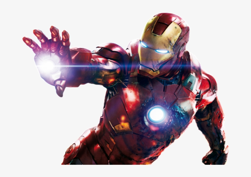 Ironman Png Image Transparent Background Iron Man Png Free