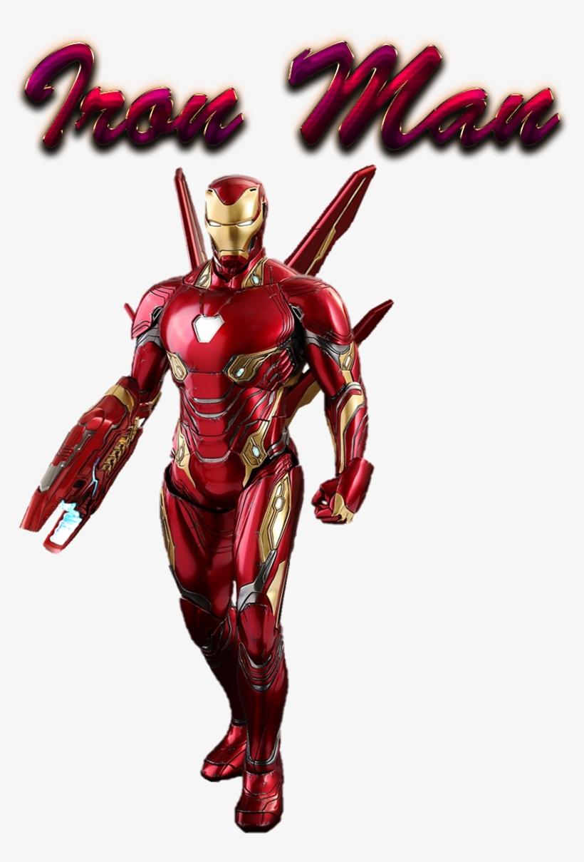 Fly - Iron Man Mark 48, transparent png #563532