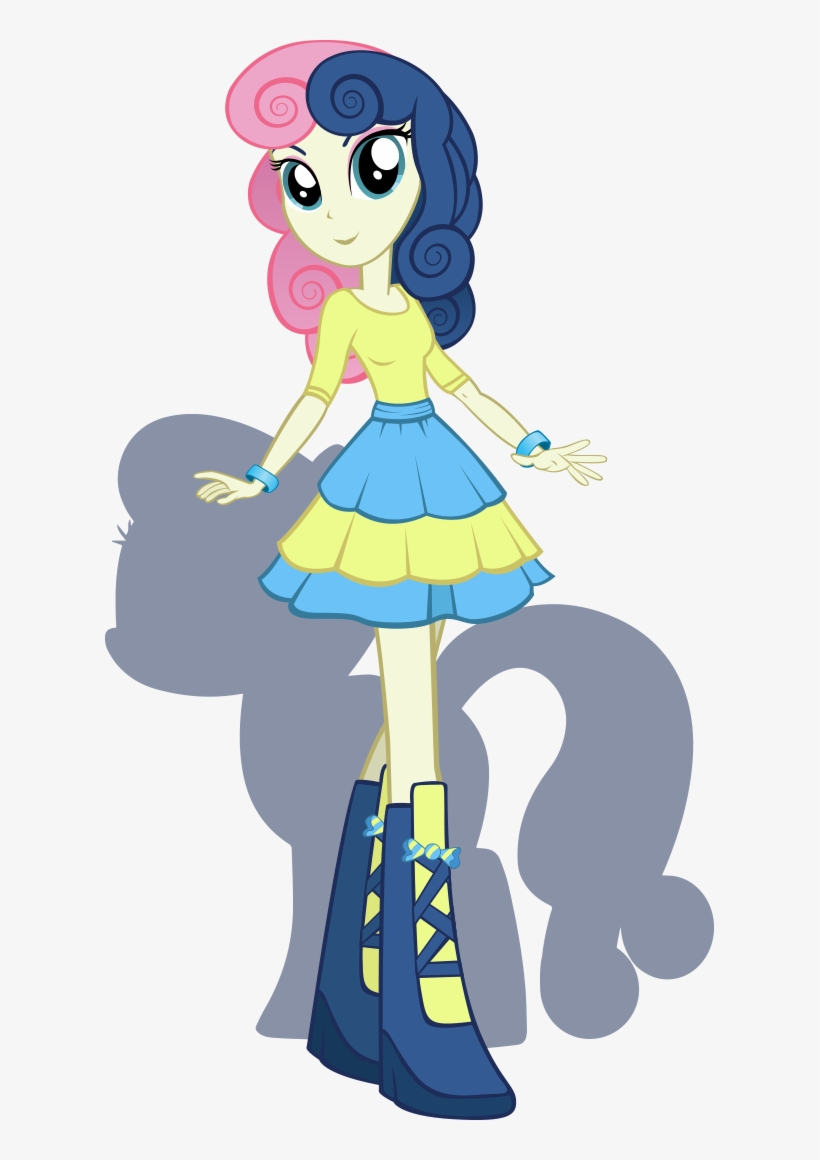 Free Little Girls Pictures, Download Free Clip Art, - My Little Pony Equestria Girls Sweetie Drops, transparent png #563859