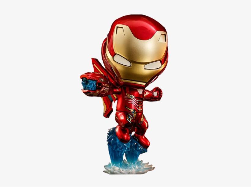 Infinity War - Iron Man Mark L, transparent png #564011