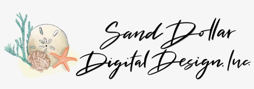Sand Dollar Digital Design, Inc - Business, transparent png #564806