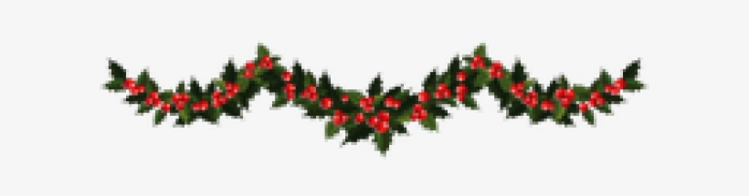 Christmas Tinsel Transparent Background.Garland Christmas Transparent Background Free Transparent