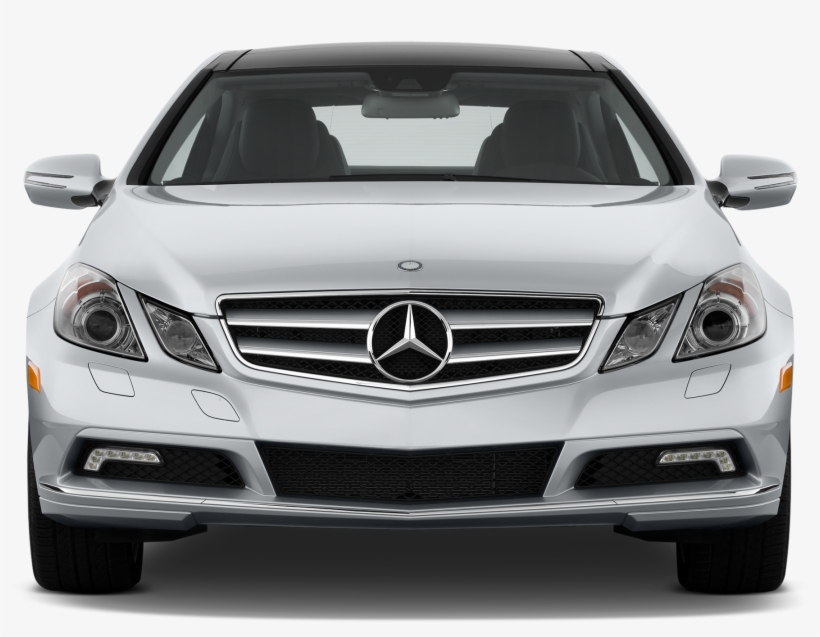 Mercedes Front Png File - Mercedes Benz E Class 2012 Front, transparent png #567877
