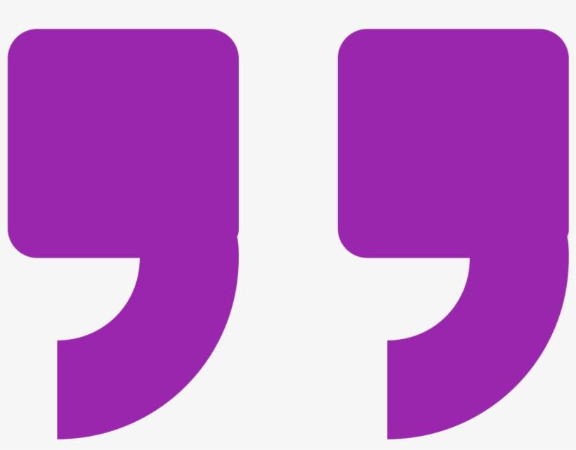 Quotation Clipart Transparent - Quote Icon Png Color, transparent png #568830