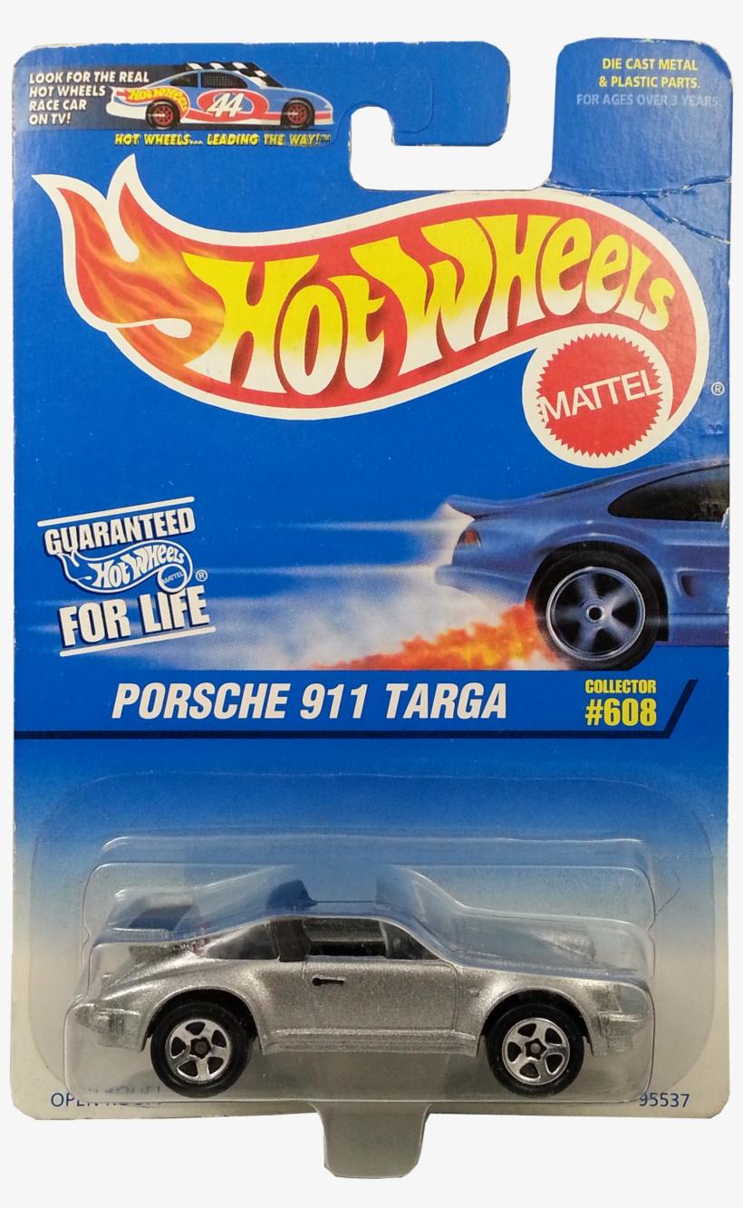 Porsche 911 Targa Package Front - Hot Wheels Mustang Mach 1 1999, transparent png #569790
