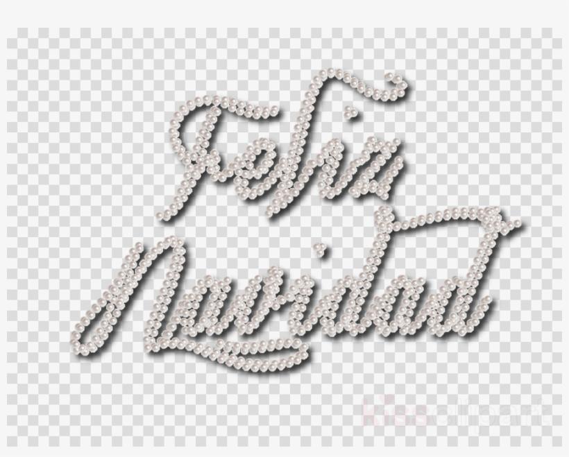 feliz navidad letras plateadas clipart text christmas feliz navidad fondo transparente free transparent png download pngkey feliz navidad letras plateadas clipart