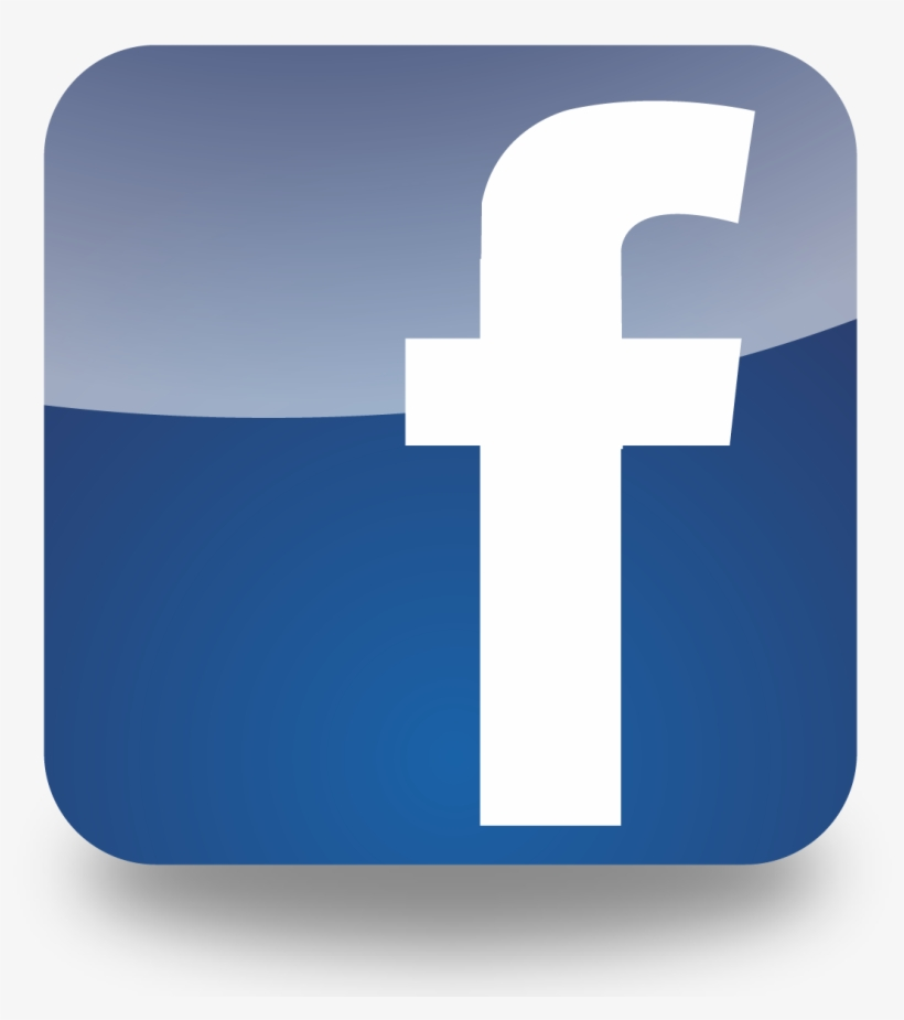 Free Facebook Thumbs Up Png - Logo Facebook Alpha, transparent png #5613101