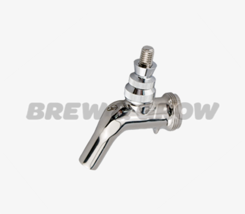 Forward Sealing Stainless Steel - Tap, transparent png #5627081