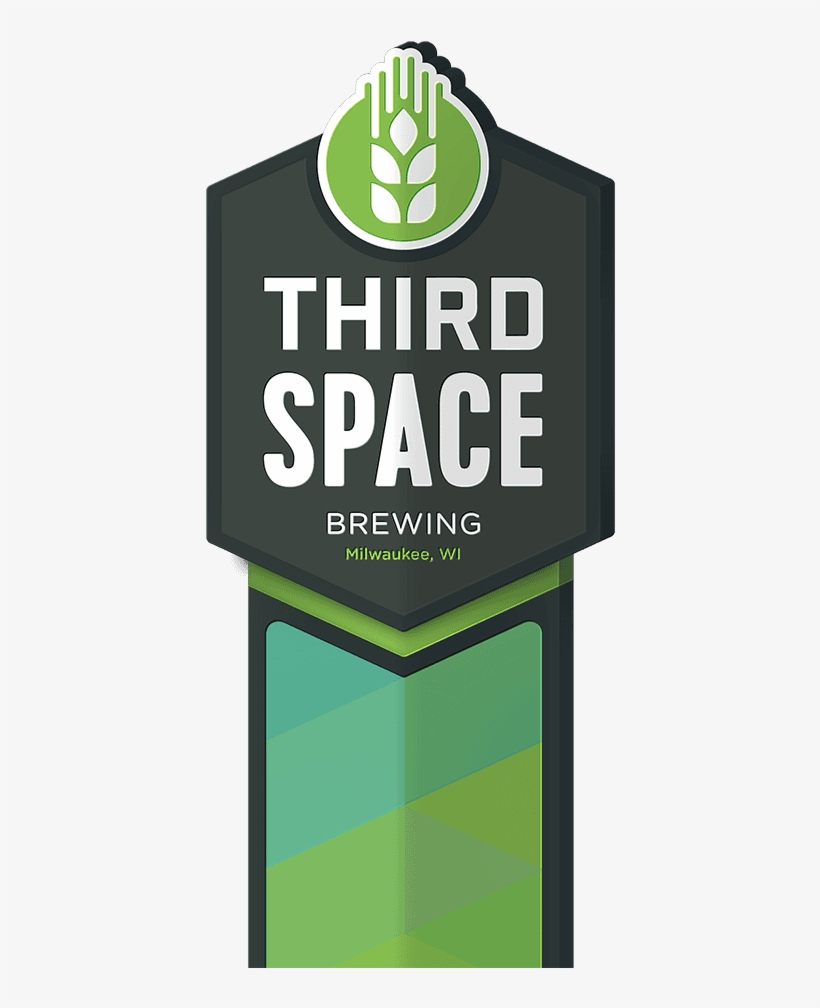 The Beer - Third Space Happy Place, transparent png #5627236