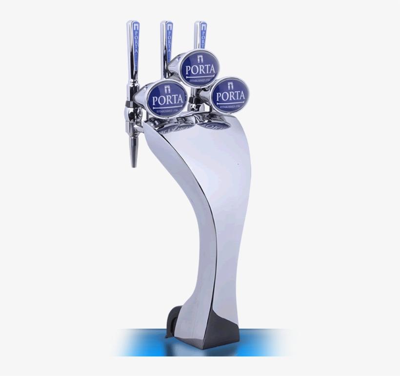 Delta - Beer Tap, transparent png #5627634