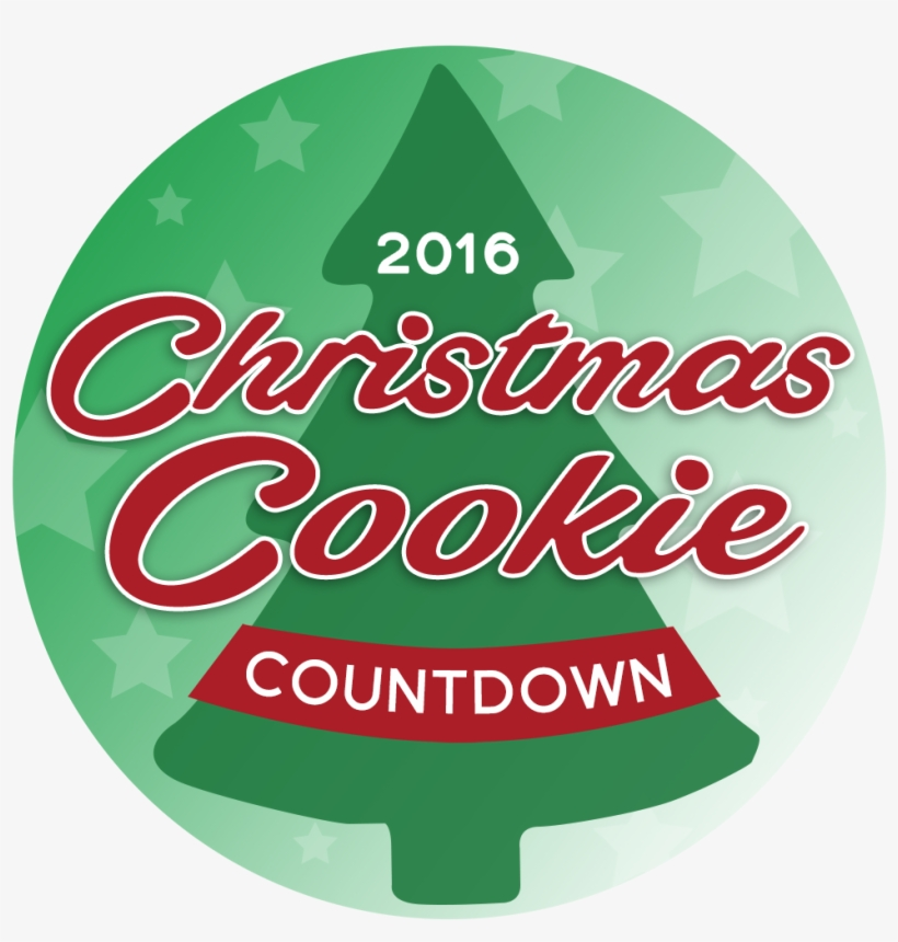 Christmas Cookie Png - Clip Art, transparent png #5642620