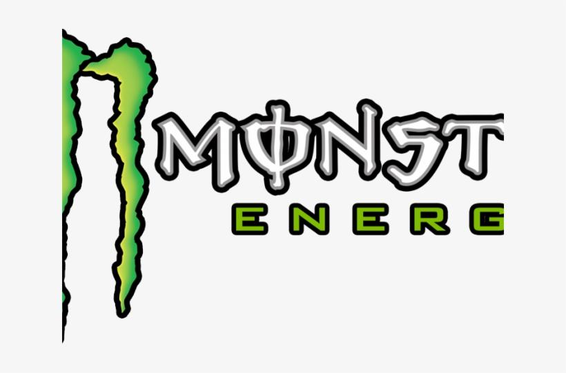 Monster Logo - Monster Energy, transparent png #5662335