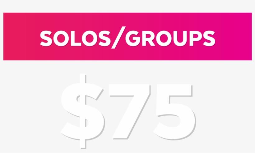 Alo Solosgroups-75 - Web Button, transparent png #5662445