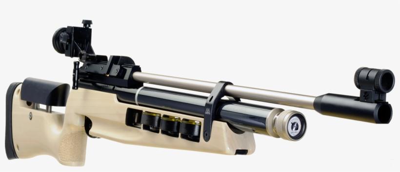 Air Arms Air Arms Weapons Guns, Nerf, Paintball, Air - Air Arms Mpr Biathlon, transparent png #5678960