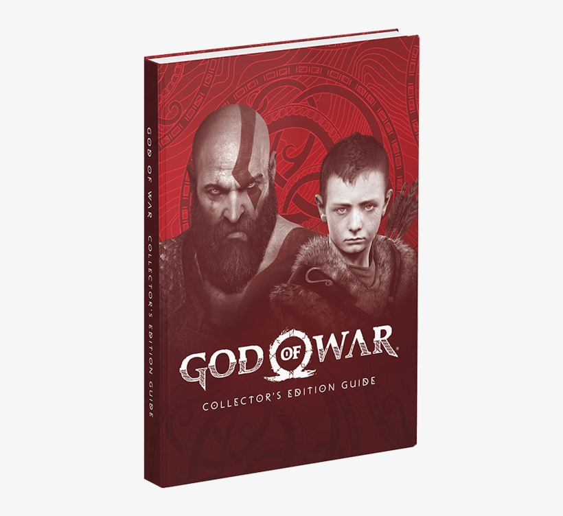 His Vengeance Against The Gods Of Olympus Years Behind - Guide God Of War, transparent png #5688117
