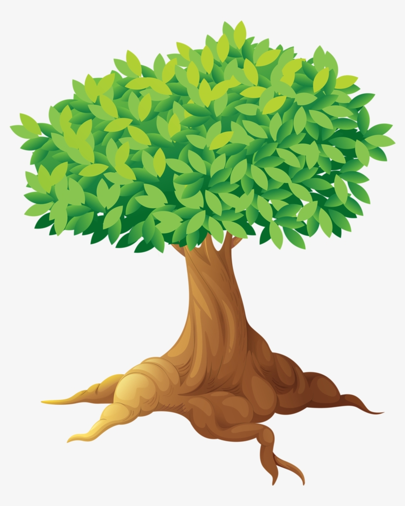 Clip Art Freeuse Download Png - Under The Tree Vector, transparent png #5688908