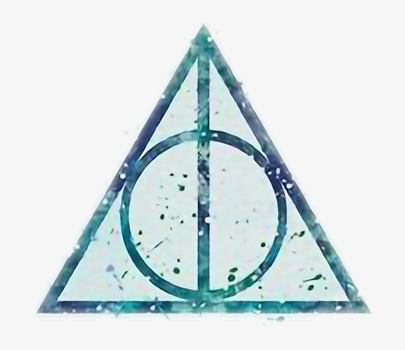Harry Potter Magic Hogwarts Severus Snape Snape Thedeat - Deathly Hallows Harry Potter Cushion, transparent png #5689466