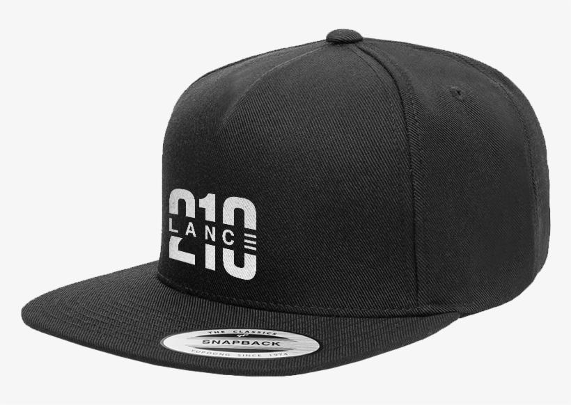 210 Snapback - Puma Suede Cap, transparent png #571399