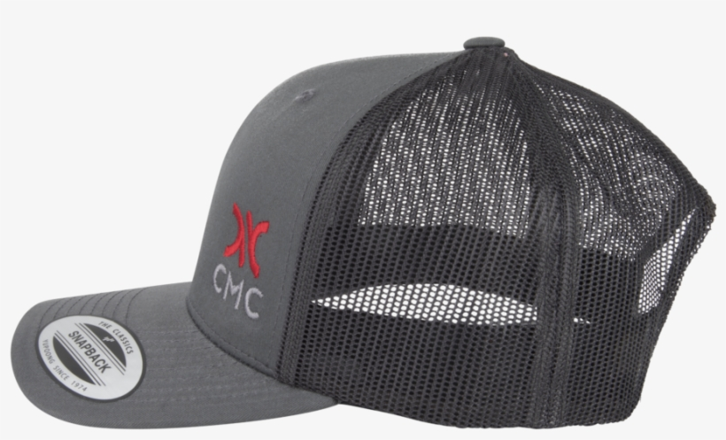 921bbedaae3 Cmc Trucker Hat - Trucker Hat - Free Transparent PNG Download - PNGkey