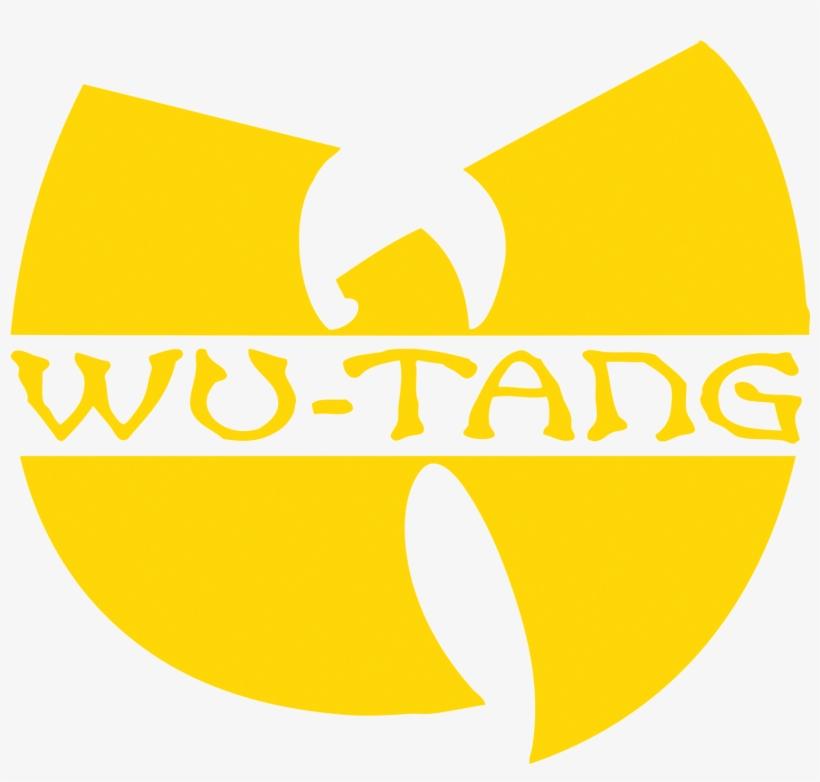Image Result For Wu Tang Clan Logo, Logo Tings - Wu Tang Clan Simbolo, transparent png #573751
