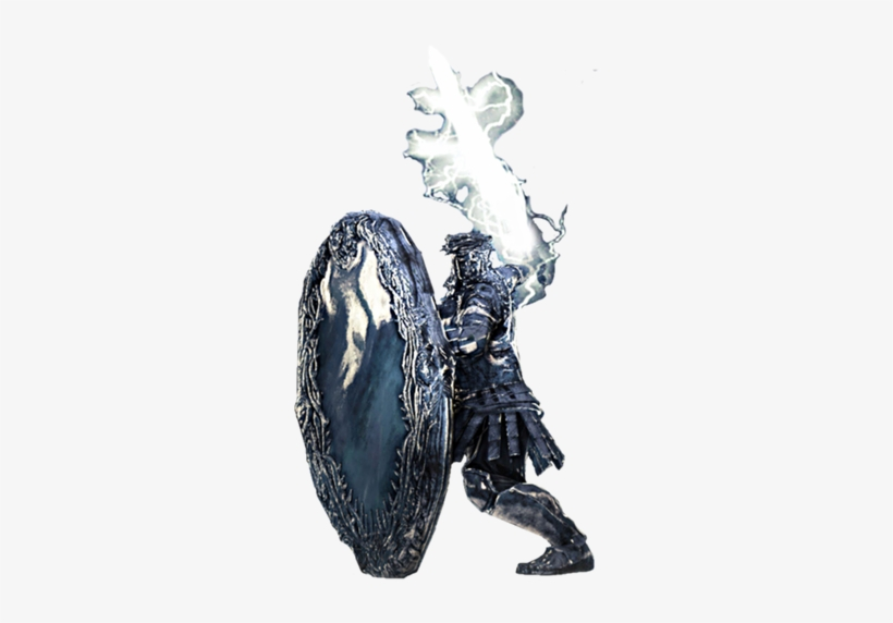 Looking Glass Knight