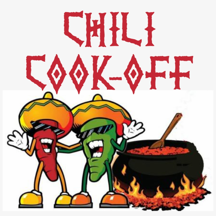 What's More Fun Than Watching Your Local Vfd Members - 4th Annual Chili Cook Off, transparent png #574201