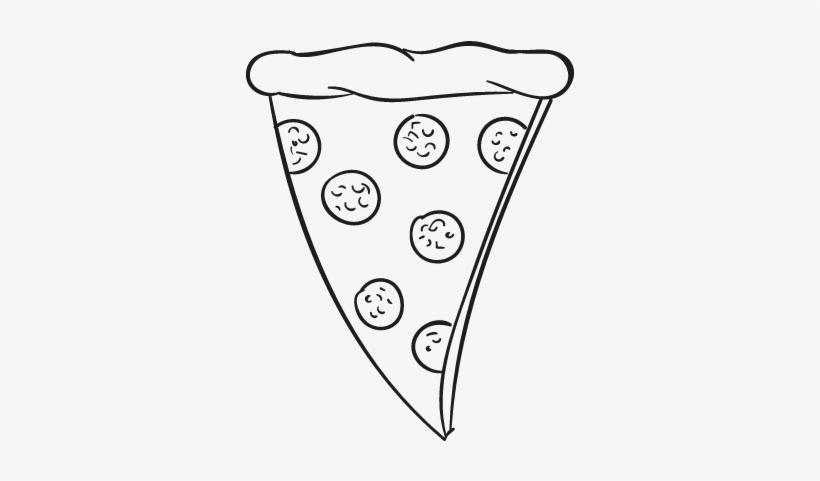 Nice Pepperoni Pizza Clipart Pepperoni Pizza Slice