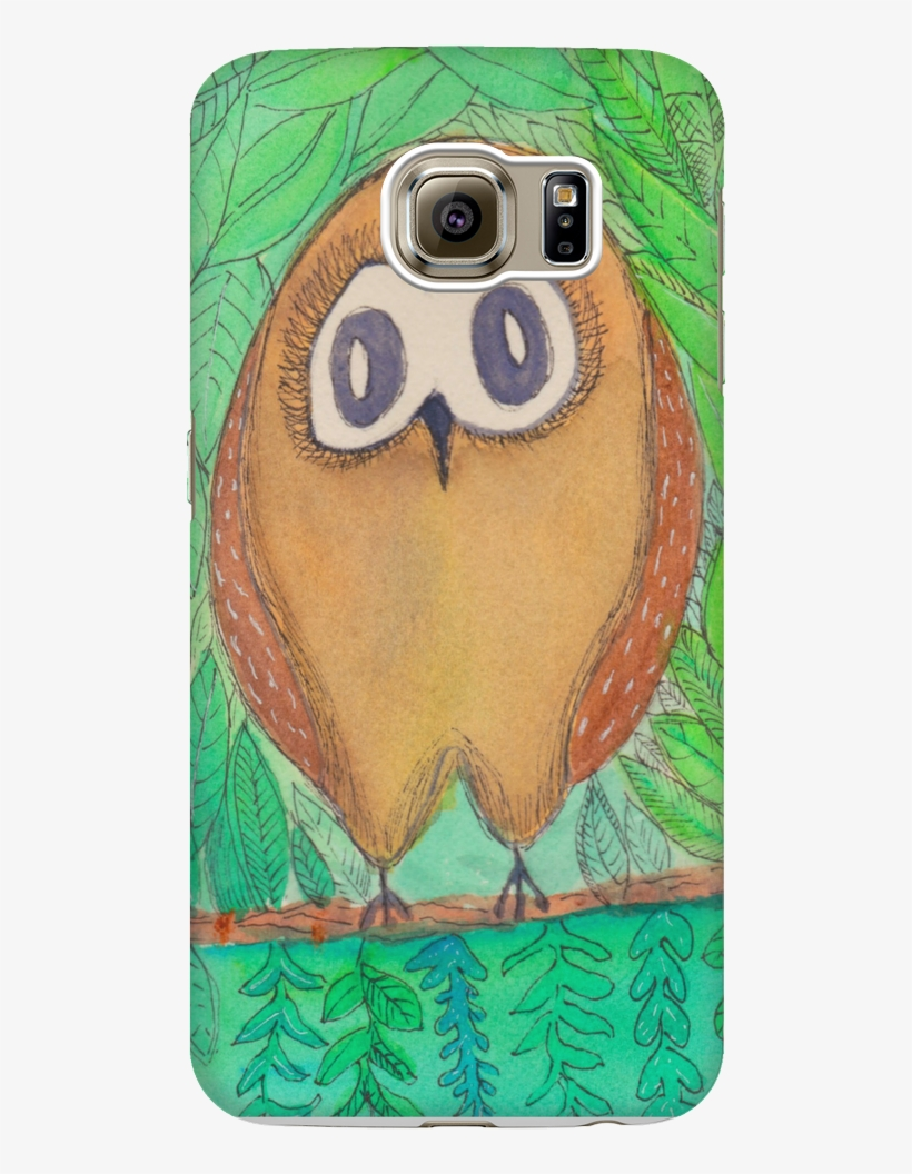 Baby Owl Phone Cases - Mobile Phone, transparent png #576015