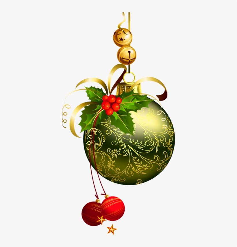Merry Christmas Clipart Mistletoe Transparent Background
