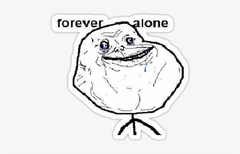 Photo - God Im Lonely Meme, transparent png #576537