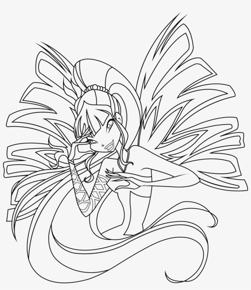 Winx Club Coloring Pages | Coloring Pages | Cartoon coloring pages ... | 947x820
