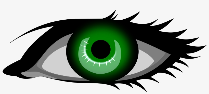Eye Vector Png - Eyes Have It By Ruskin Bond, transparent png #579288