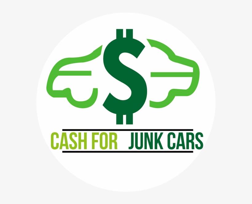 We Buy Junk Cars - We Buy Junk Cars Logo, transparent png #5715901