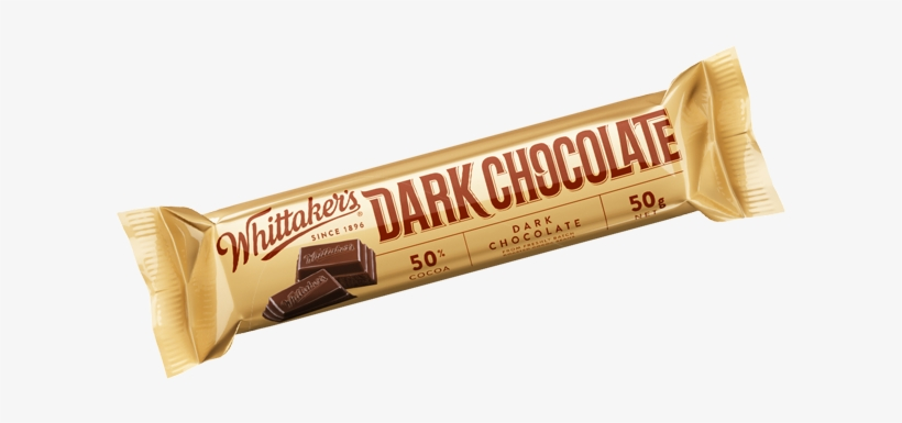 Products Chunks Dark3 - Whittakers Fruit And Nut Chocolate, transparent png #5749331