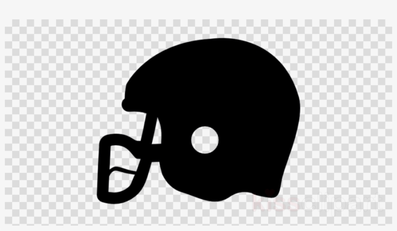 Headgear Clipart American Football Protective Gear - Logo Snapchat Png, transparent png #5750499