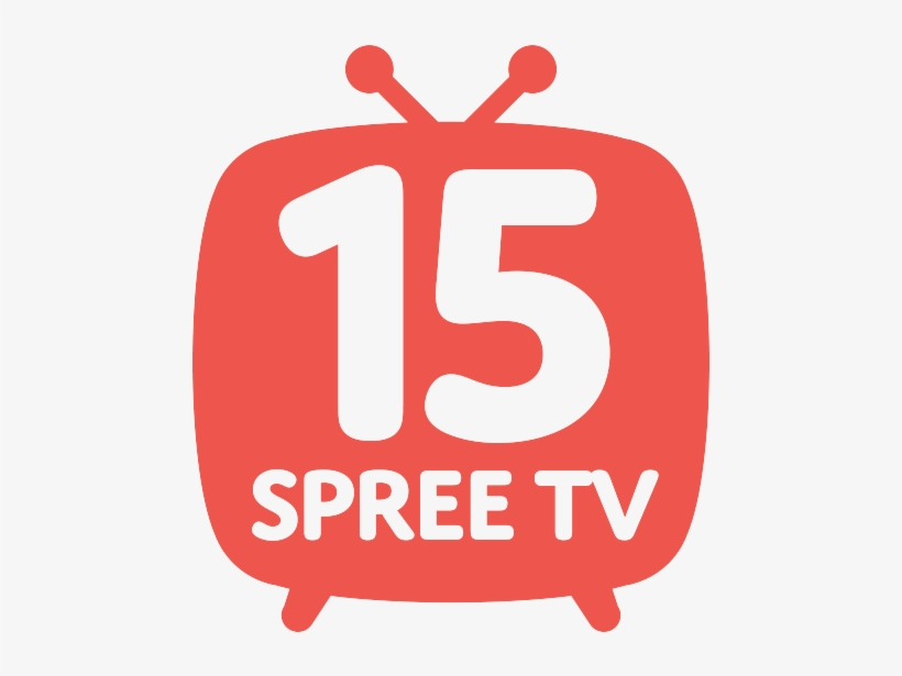 No Logo - Spree Tv - Free Transparent PNG Download - PNGkey