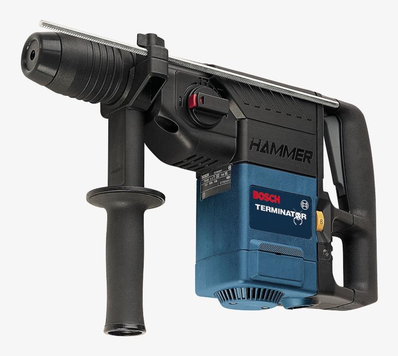11222evsg - Bosch 11222evsg 1-1/8 Grounded Sds-plus Rotary Hammer, transparent png #5762389