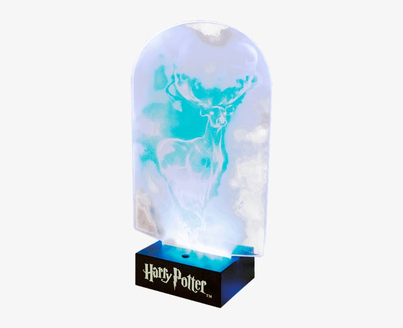 Harry Potter Patronus Light Eb Games Australia - Harry Potter And The Deathly Hallows: Part Ii (2011), transparent png #5786224