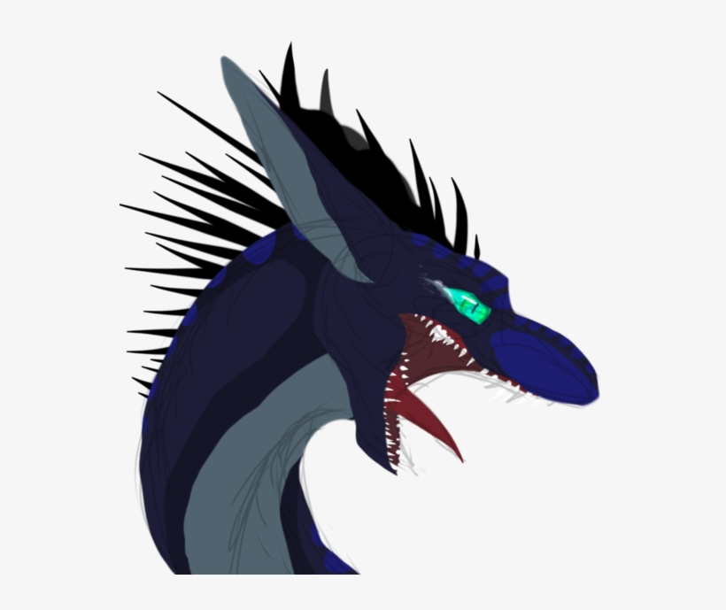 Wings Of Fire Fanon Wiki - Dragon, transparent png #5787588