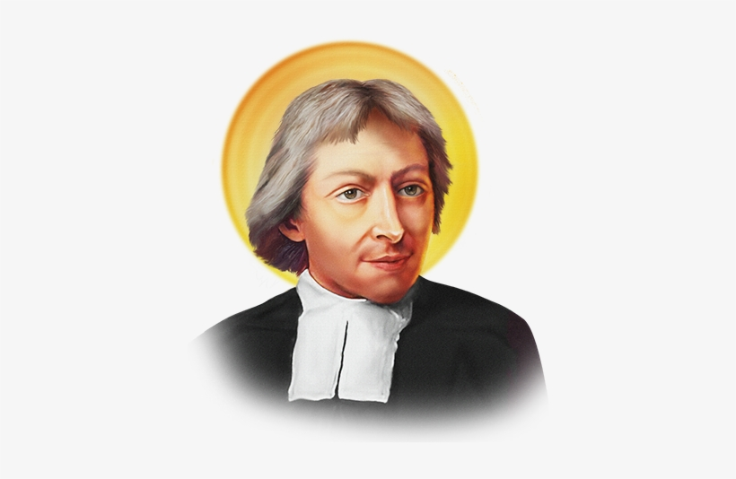 The Purpose Of This Institute Is To Provide A Human - John Baptist De La Salle Png, transparent png #582323