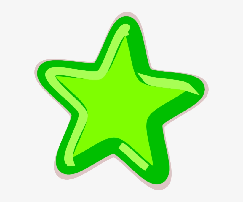 Neon Stars Clipart Neon Stars Clip Art Images Green Star Clipart Png Free Transparent Png Download Pngkey