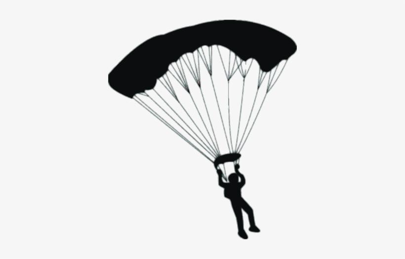 Parachute Clipart, transparent png #584790