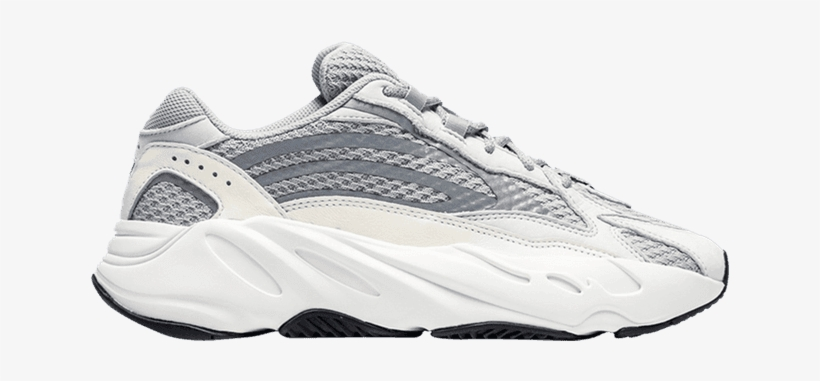 wholesale dealer ae5f6 c7c8f Yeezy 700 V2 'static' Sample - Adidas Mens Yeezy Boost 700 ...