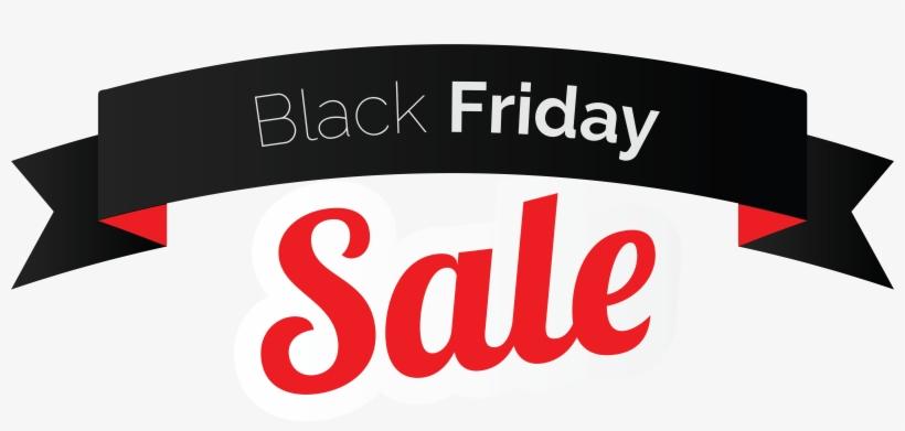 Black Friday Sale, transparent png #585710