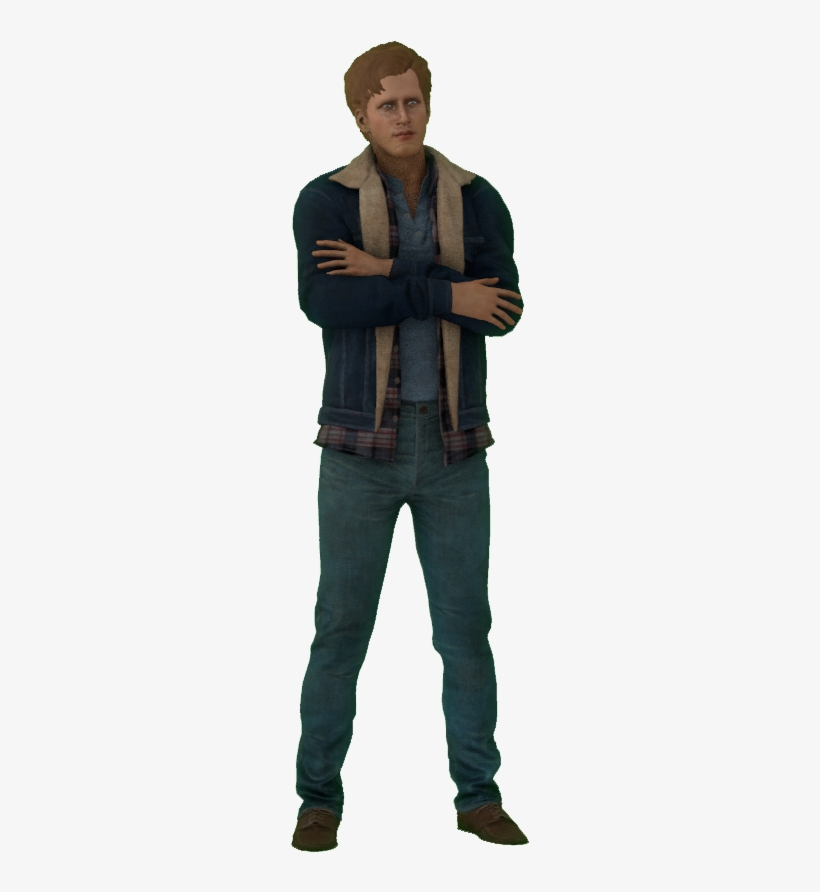 Tommy Jarvis Friday The 13th The Game - Friday The 13th Game Tommy Jarvis, transparent png #587341